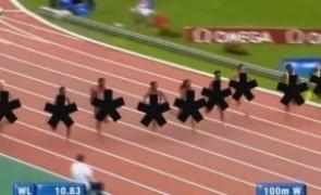 cenzura Olimpiada