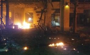 bomba thailanda