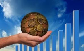 diverse, trend, economie