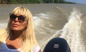 Elena Udrea Sulina