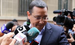Inquam Victor Ponta deranjat