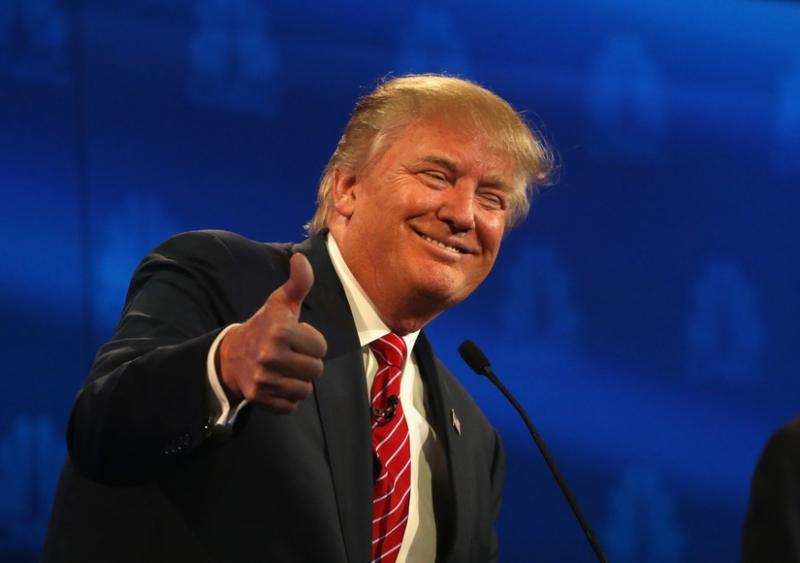 Thumbnail for Trump ÎI ALINIAZĂ pe conducătorii lumii arabe. Un lider influent EVITĂ summitul de la Riad