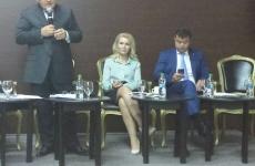 Mircea Ursache ASF