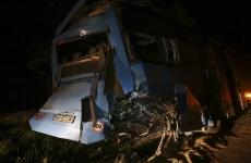 Inquam Photos / Octav Ganea accident