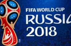 Rusia 2018 FIFA world Cup