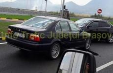 masina Vasile Blaga accident