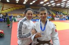 Alex Bologa Judo paralimpic