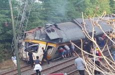 accident tren spania 9.09.2016