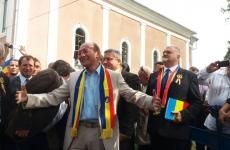 Traian Basescu Tebea 1