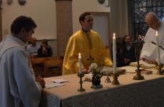 slujba greco catolica