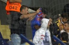 incidente Osmanli Steaua