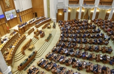 Inaquam Dacian Ciolos Parlament