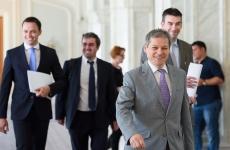 ciolos ministri