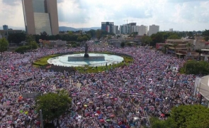 mexic protest 2