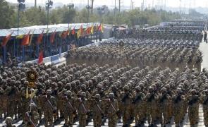 iran armata