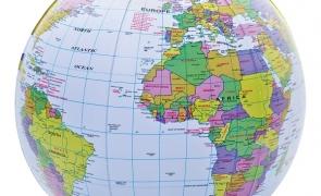 Se Schimbă Harta Lumii O țară Importantă S A Deplasat Din Cauza