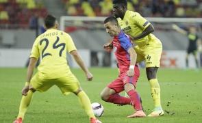 Inquam Steaua Villareal