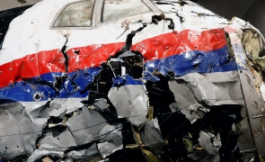 avion prăbușit MH17