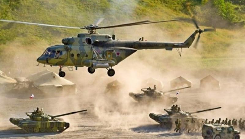 Ucraina ar putea fi locul începerii unui război între Rusia și SUA, susține Eduard Lozanski