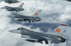 F 16 Romania