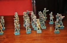 armata de carton