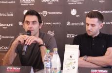 Ronnie O'Sullivan Mark Selby