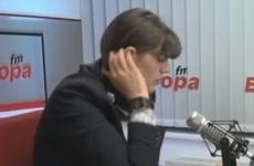 Laura Codruta Kovesi ceas