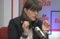Laura Codruta Kovesi ceas 2