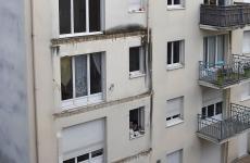 balcon prabusit Franta