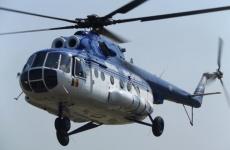elicopter MAI