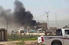 atacuri sinucigase Kirkuk Irak