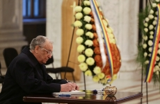 ion iliescu campeanu Inquam Photos