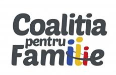 coalitia pentru familie