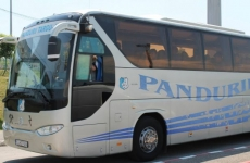 autocar Pandurii