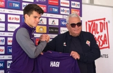 Ianis Hagi Fiorentina