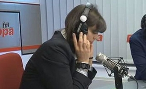 Laura Codruta Kovesi ceas 3