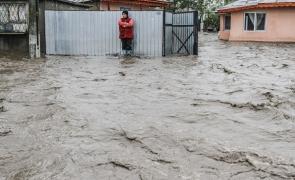 Inquam inundatii Pechea