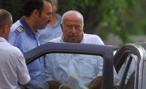 Dan Voiculescu arestat