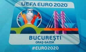 logo Romania Euro 2020