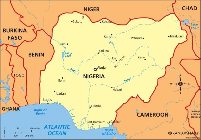 Autorităţile Din Nigeria Condamnă Executarea De Către Statul