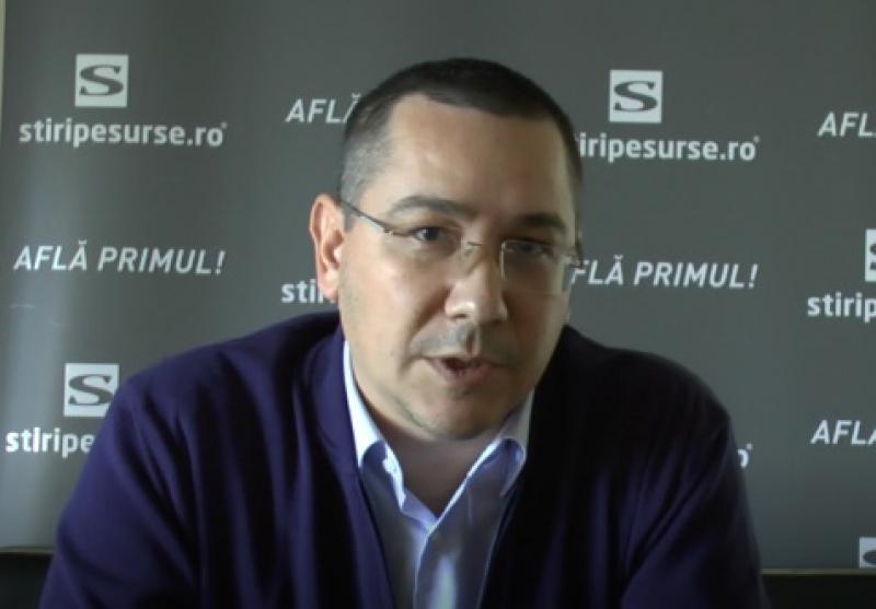 Thumbnail for Ponta, reacție la dezvăluirile lui Ghiță: Până acum doar 2% din ce știe cu adevărat