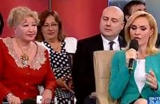 Gabriela Firea Rodica Popescu Bitănescu