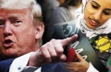 trump musulmani