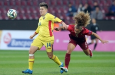 naționala fotbal feminin