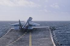 Suhoi avion bombardier