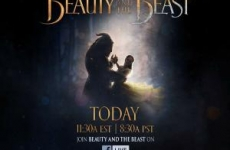 Disney Beast