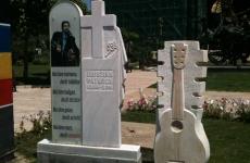 Cristian Paturca monument distrus 3