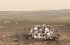 sondă Marte