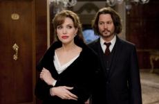 Angelina Jolie Johnny Depp