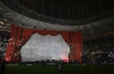Inquam coregrafie Steaua Dinamo Steaua